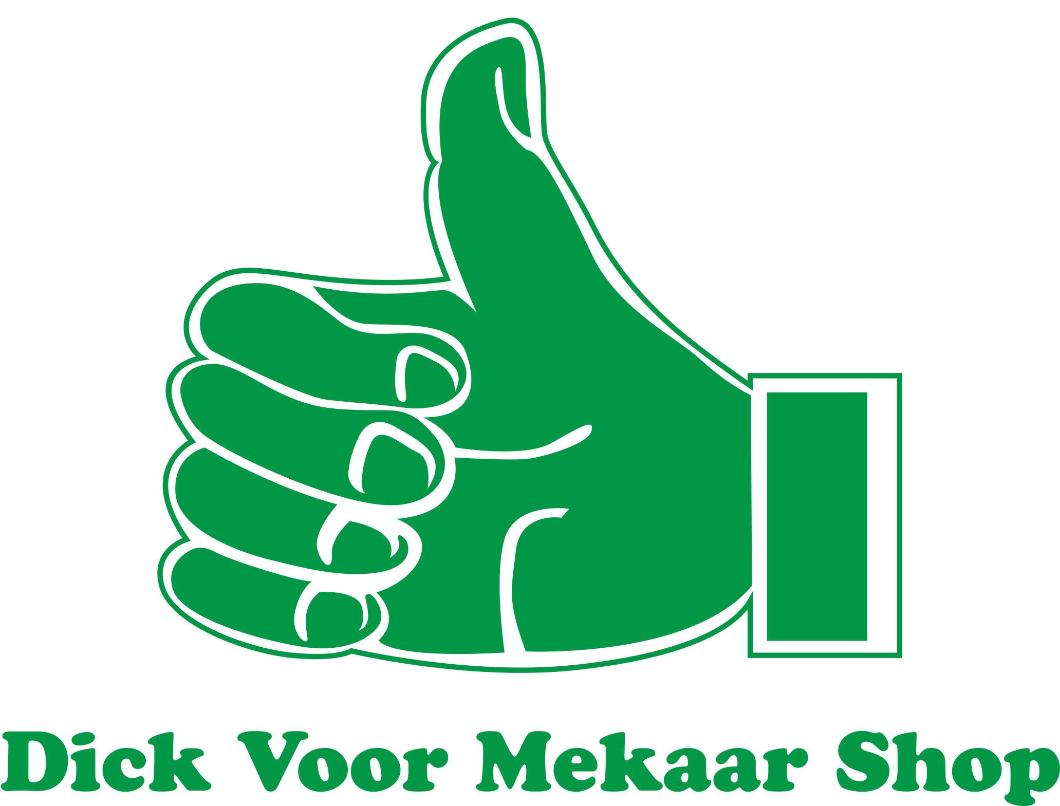 Dick Voor Mekaar Shop